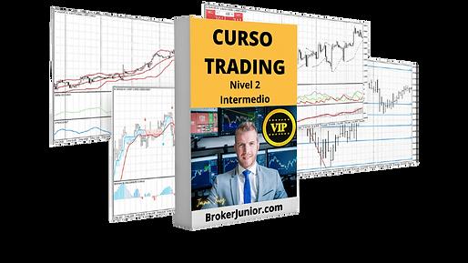 NIVEL 2 VIP Curso Trading Principiante o
