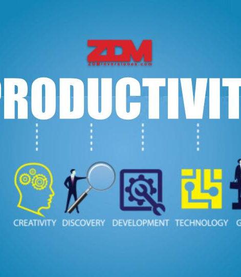 Curso Alta Productividad