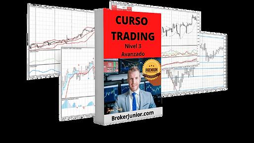 NIVEL 3 PREMIUM Curso Trading Principian