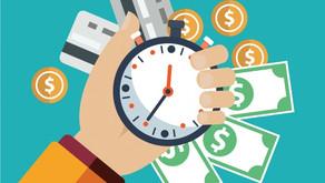 QUÉ ES MÁS IMPORTANTE EN INVERSIÓN ¿El capital, el tiempo o ambas por igual?