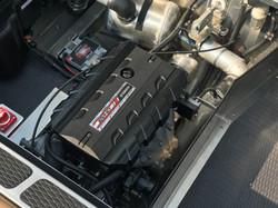 145 Jet Supercharged Yamaha 1.8L
