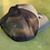 Thumbnail: MotoJet Leather Patch Hat | Charcoal/Black