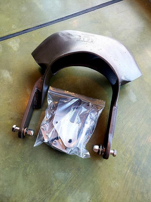 Yamaha Reverse Bucket Kit - Machined w/ hardware