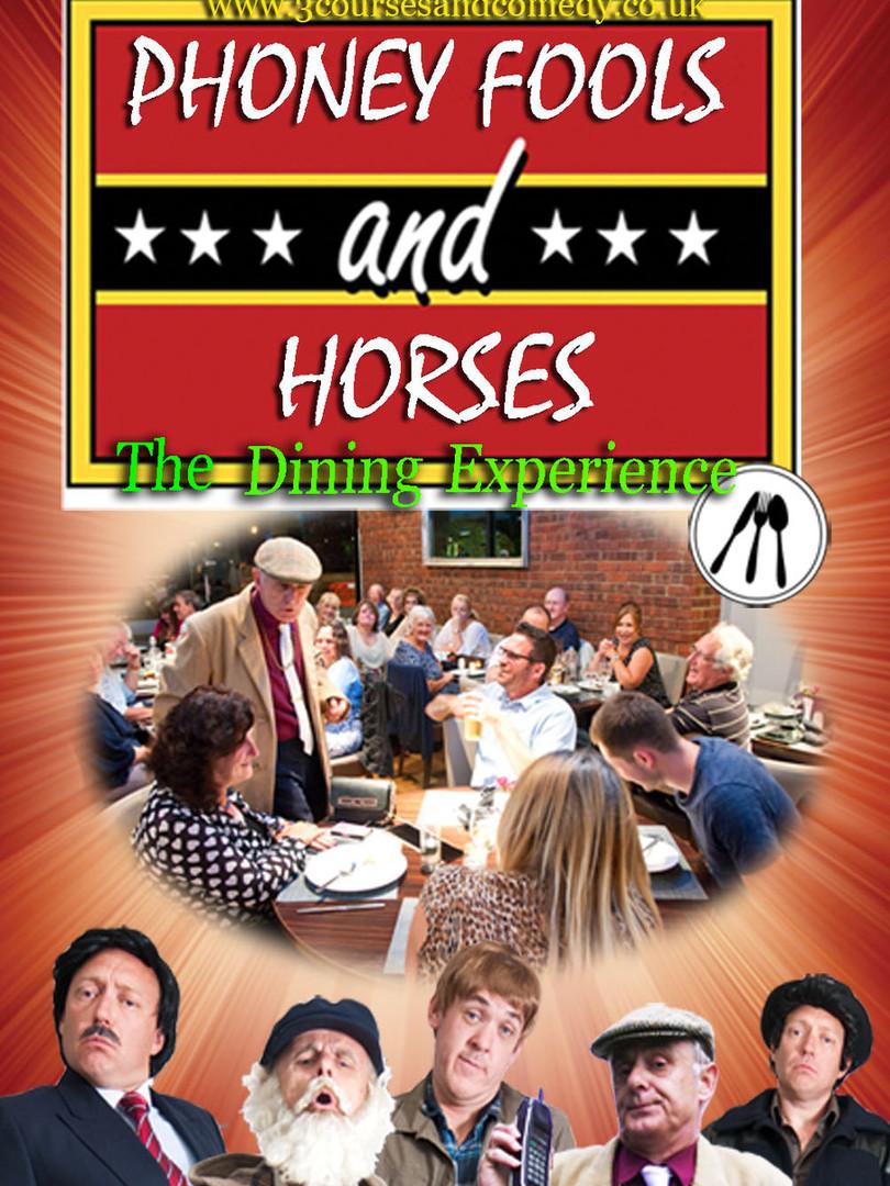 Phoney fools and Horses