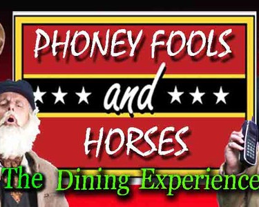 Phoney fools and Horses