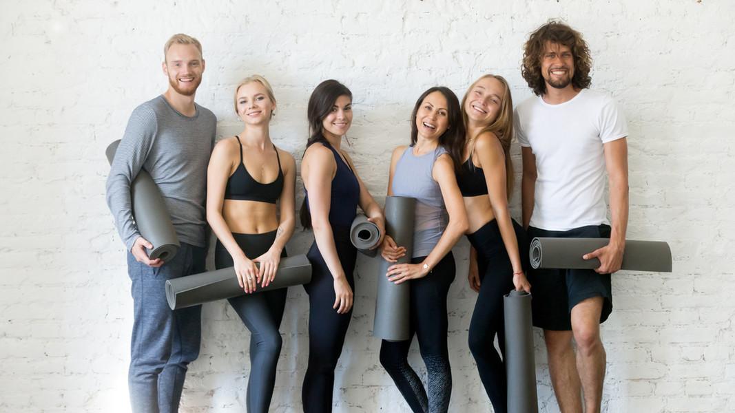 FITPROS TO GO | Fitness Team