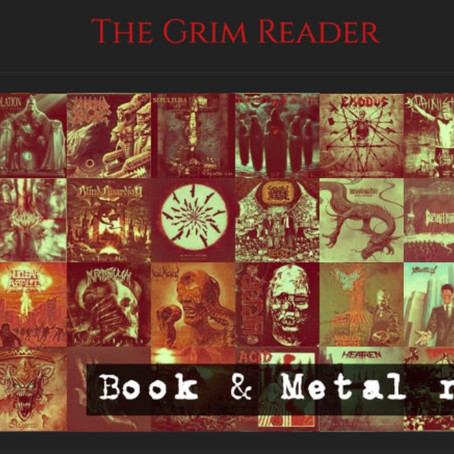 The Grim Reader Reviews Orotund ... disgusted and intrigued