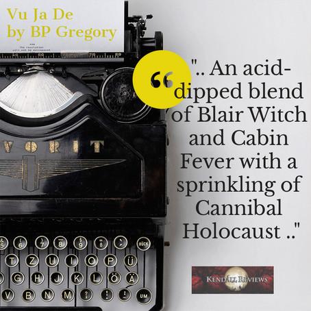 """Ben Walker reviews Vu Ja De ... """"equally creepy, weird and fascinating."""""""