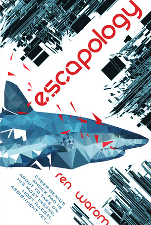 What Are We Reading?: Escapology and Virology, by Ren Warom