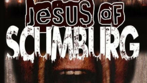 What Are We Reading?: Jesus of Scumburg, by Leo X Robertson