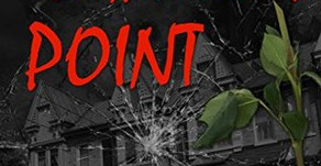 What Are We Reading?: The Shatter Point, by Jon O'Bergh