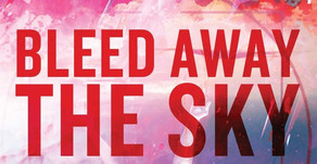 What Are We Reading?: Bleed Away the Sky, by Brian Fatah Steele
