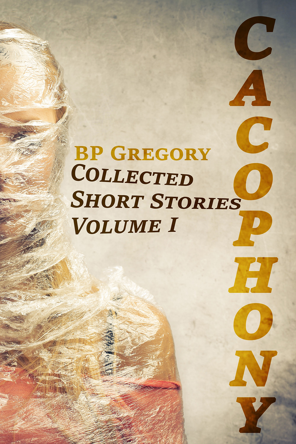 Cover image Cacophony