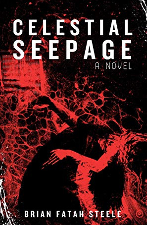 What Are We Reading?: Celestial Seepage, by Brian Fatah Steele