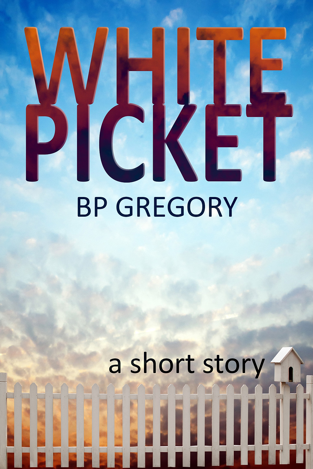 White Picket, BP Gregory