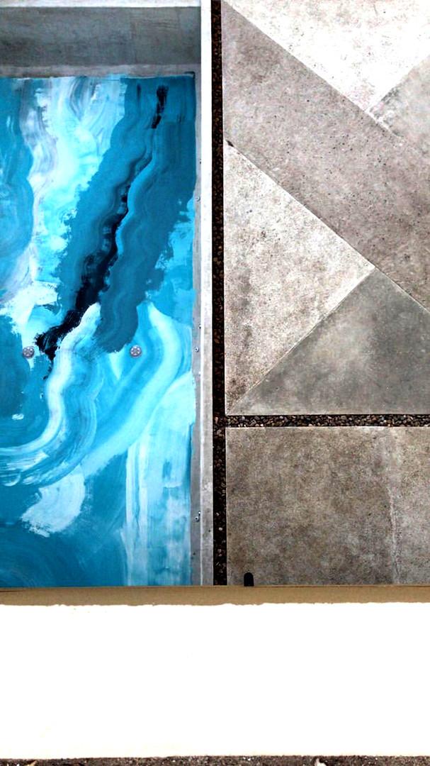 Pool/Floor