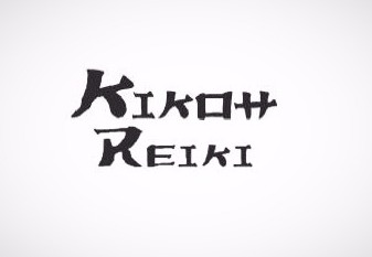 Kikoh Reiki Logo