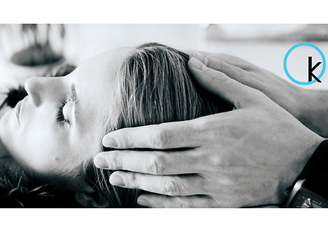 4 Traditional Japanese Reiki Sessions