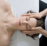 Reiki Head Massage Combo