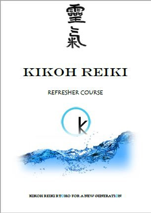 Reiki Level 1 Intensive Course