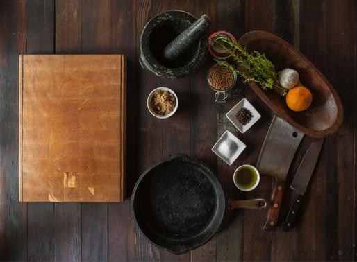 Healing Turmeric Tea Latte for Hashimoto's
