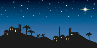A Night In Bethlehem-This Sunday!