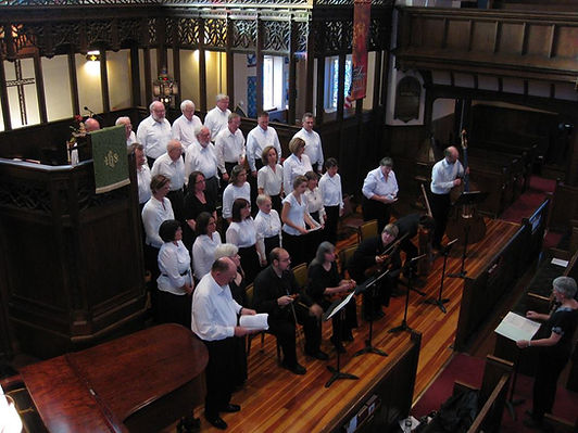 All Souls Choir