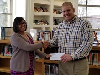 Community Betterment Grant Campaign Continues