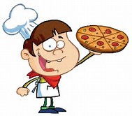 EPIC Pizza Party   September 10