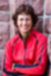 Rev. Renee Garrett, All Souls Church