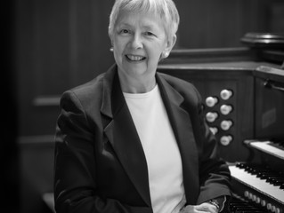 Showing off the Moeller Organ-A Special Recital with Kay Eames