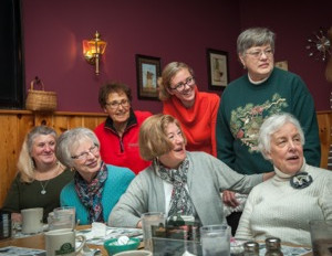 Women's Breakfast | February 21st