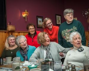 Women's Association Meeting | February 6