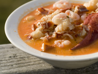 Lobster Stew Dinner | March 23