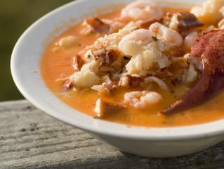 Lobster Stew Dinner February 11