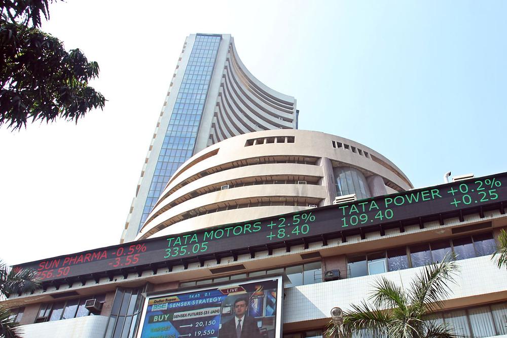 Best Share Market Institute near me