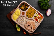 5CP Bagasse Tray