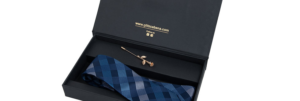 The Criss Cross Gift Box for Men