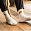 Thumbnail: Elephant White Sock
