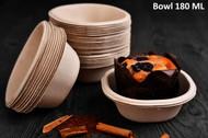 180ML Bagasse Bowl