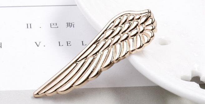 Wing Tie Pin