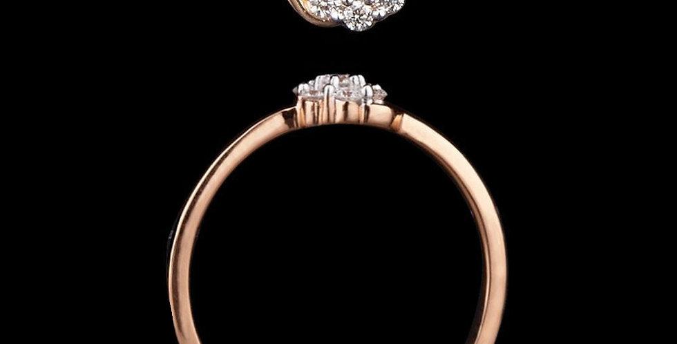 Forever Petal Ring
