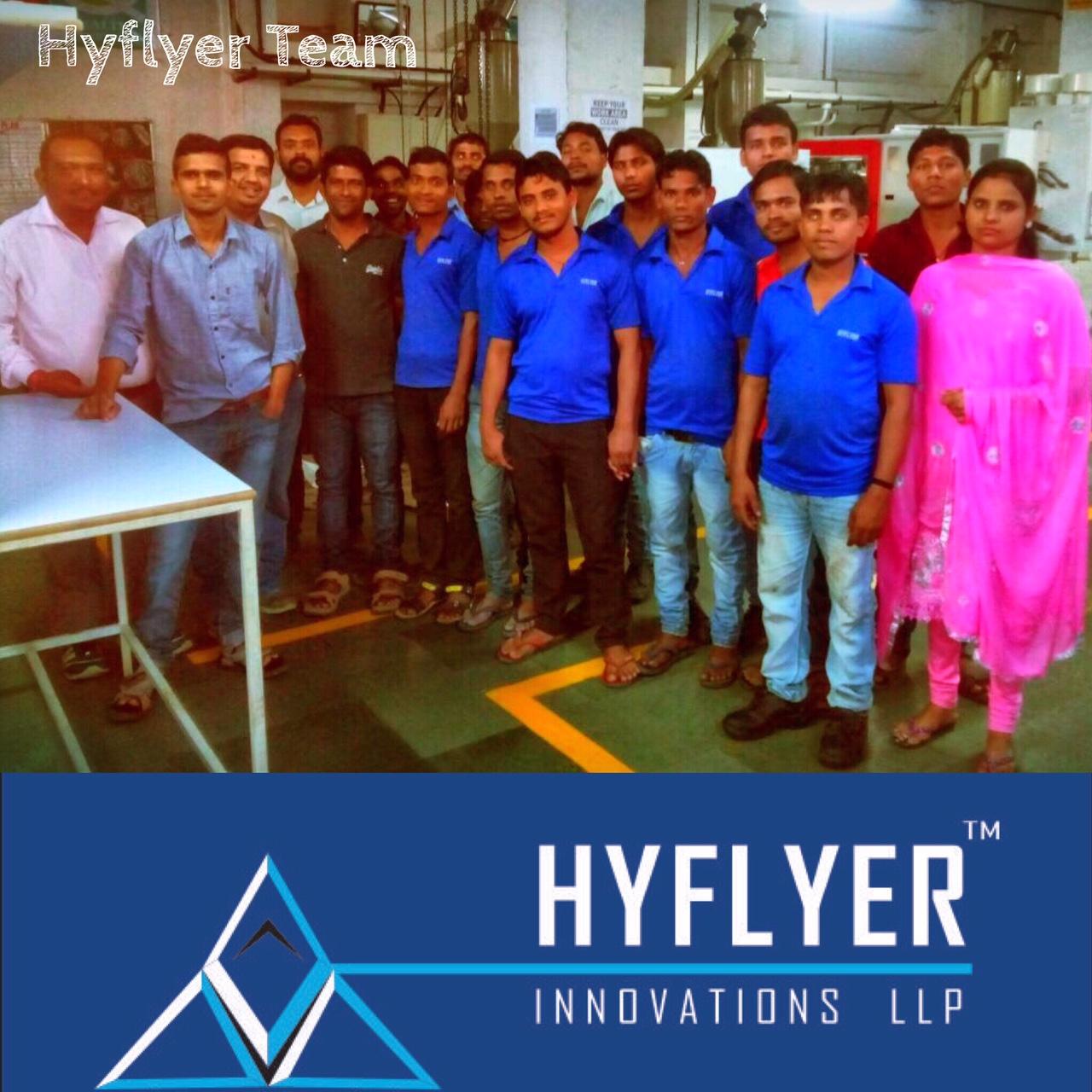 Hyflyer Team