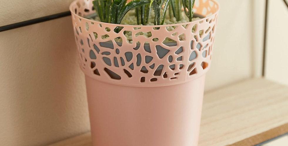 Clover Planter (Blush)