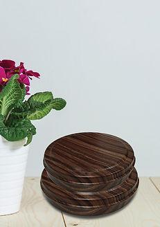 dark wood brown dabba.jpg