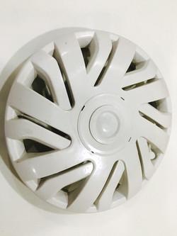 Mahindra Bolero - Wheel Cap2