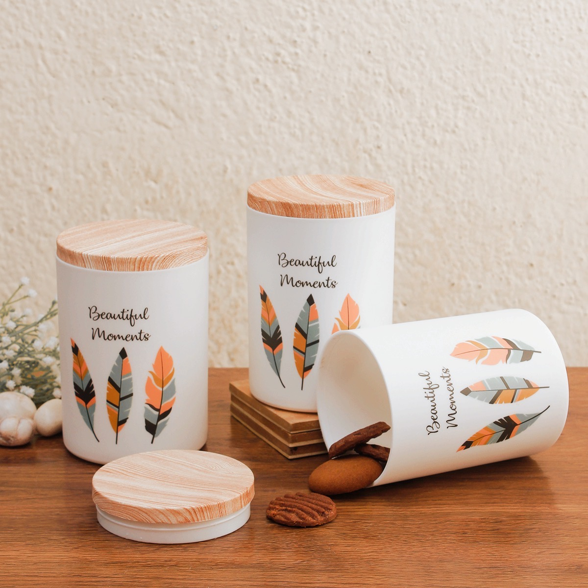 Beautiful Moments Jar Set