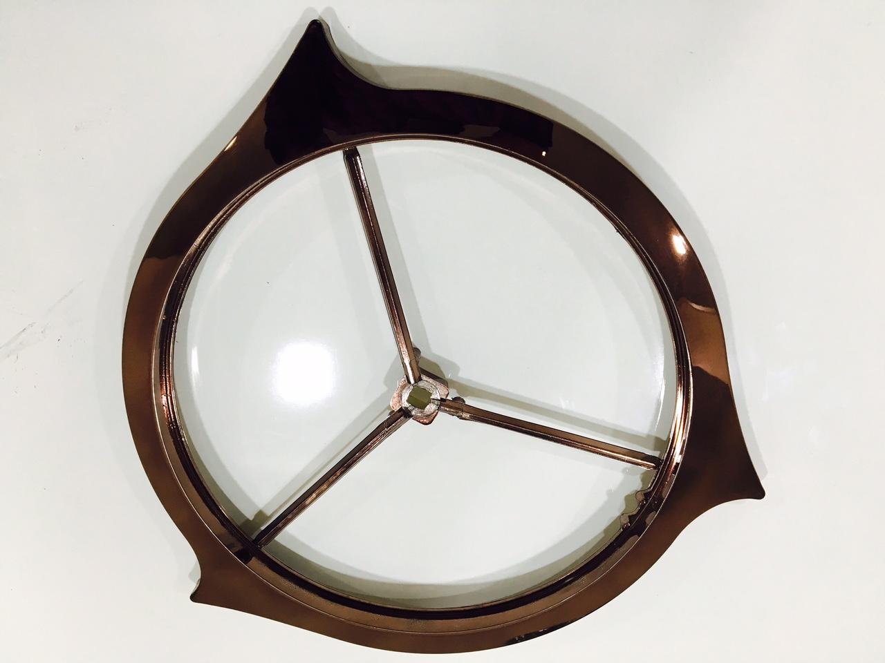Speaker Ring - Plated