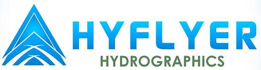 Hyflyer Hydrographics Logo