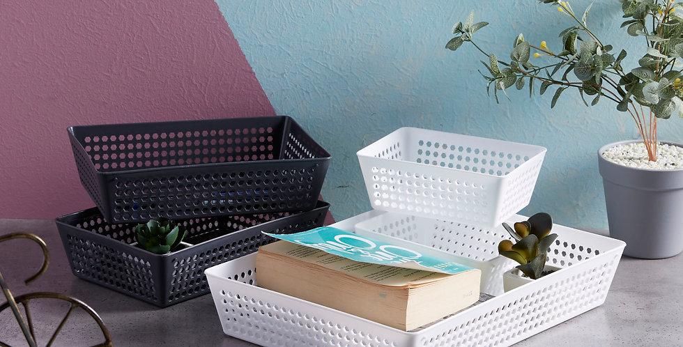 Vega Fashion Basket Set of 5